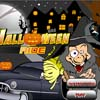Jeux Halloween Ride