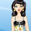 Barbie viagem escolar