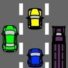Jeux Voiture sur autoroute