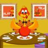 cuocere un pollo
