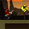 Jeux jeu de moto freestyle