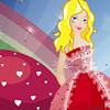 Dress up a princess