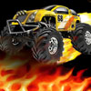 monster truck r�pido