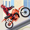 Jeux motocross de rue