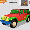Jeux coloriez votre voiture