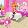 decorar o quarto de Yuki