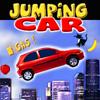 saltar do carro