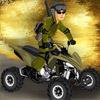 motocicleta militar
