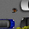 el ladron y el conductor