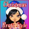 Natal com a Bratz