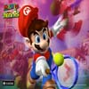 Mario Tennis puzzle