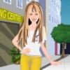 roupas para Hannah Montana
