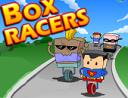 torneio de corrida de caixa