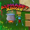 alfabeto da floresta