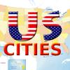 E.U. cidades