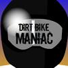 Jeux maniaque de la moto
