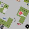 Jeux la voiture et les ovnis