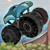 Jeux monster-trucks