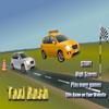 Jeux rush du taxi
