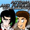 Jeux aoyama et furious