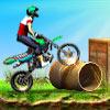 Jeux super motard