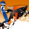 Jeux moto neige