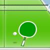 tenis de mesa contra la computadora