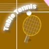 Tenis de Mesa de Campeones contra