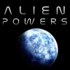 alien power space