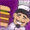 creation of hamburger