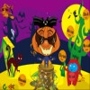 Crea tu personaje para Halloween
