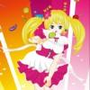cute lollipop girl