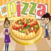 mania da pizza