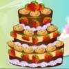 crear una torta