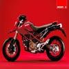 moto - Ducati Hypermotard puzzle