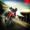 moto - Ducati Hypermotard 1100 e 1100