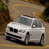 2010 Detroit Auto Show - 740i/740li BMW