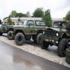 caminhões militares