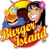 Isla de hamburguesas
