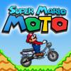 Jeux super mario � moto
