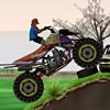 Jeux conduisez une grosse moto
