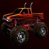 Jeux customisez un monster truck