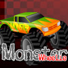 Juegos camiones monstruo