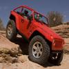 Jeux puzzle jeep