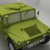 Jeux puzzle camion militaire
