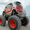 Jeux puzzle monster truck