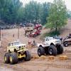 Jogos corridas monster trucks