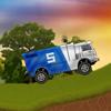 Jeux camion � garder en vie