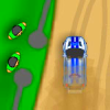 Jeux rally professionnel
