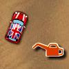Jeux rally en dehors des routes